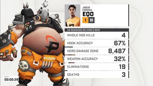 EQO MVP week 4